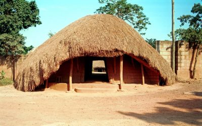 54 structures that prove African architecture is widely underrated